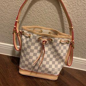 Fashion Louis Vuitton Noe Bag